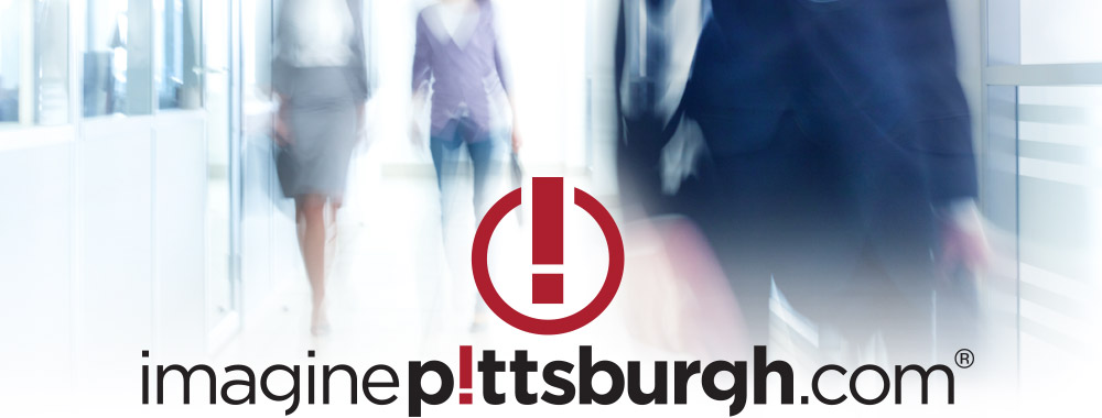 Imagine Pittsburgh Banner Graphic