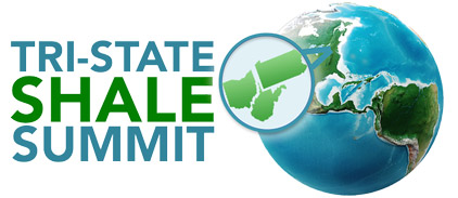 Logo for TRI-State Shale Summit